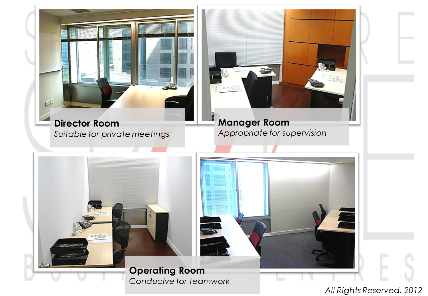 Serviced Offices For Rent In Singapore | Signature Space | Signature ...